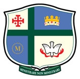 Holy Spirit Prep School Crest